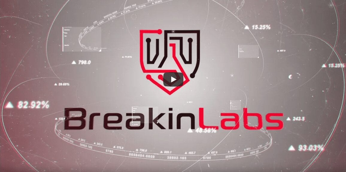 Breakinlabs Teaser